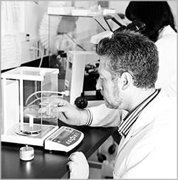 Pharmaceutical Weight Calibration